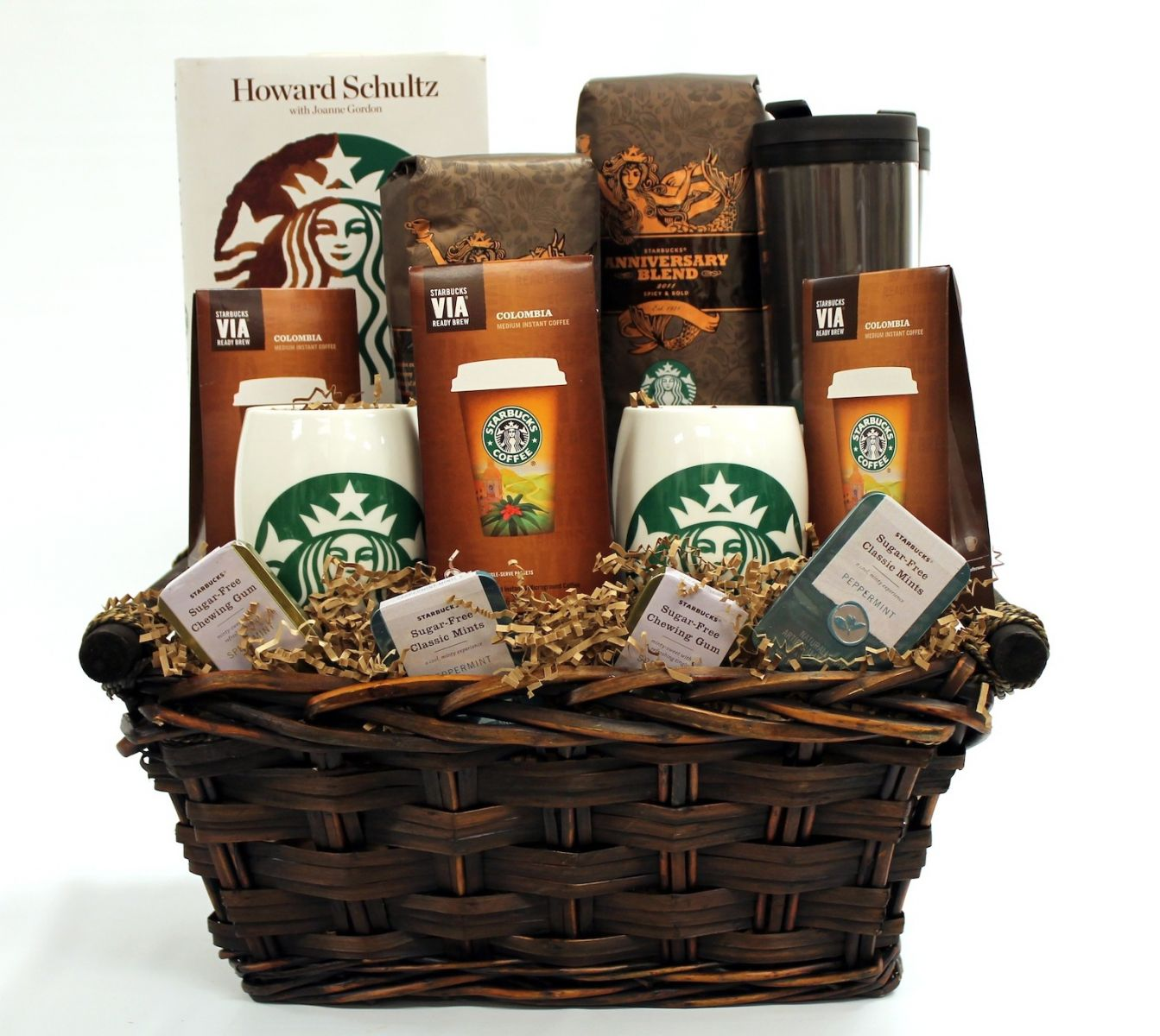 Fundraiser Gift Ideas: Support The HR Profession By Donating A Basket For The